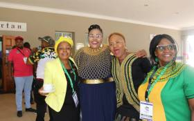 Several high-ranking ANC officials attended the ruling party's lekgotla held in Irene, on 20 January 2018. Picture: @MYANC