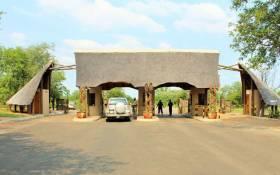 FILE: The Kruger National Park. Picture: @SANParksKNP/Twitter.