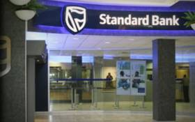 Picture: Standard Bank.