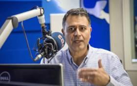 Primedia Broadcasting CEO Omar Essack. Picture: Primedia.
