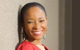 Newly-elected vice-chancellor Professor Mamokgethi Phakeng. Picture: Twitter/@FabAcademic