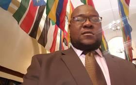 ANC MP Sibusiso Radebe. Picture: Facebook