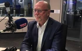 Minister Derek Hanekom. Picture: 702.