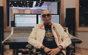 Veteran musician Robbie Malinga. Picture: Twitter.