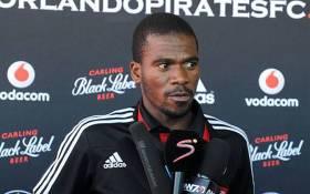 FILE: Bafana Bafana & Orlando Pirates captain Senzo Meyiwa was shot dead on 26 October 2014. Picture: facebook.com