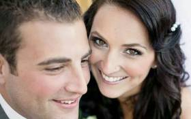 FILE: Christopher and Jayde Panayiotou. Picture: Facebook