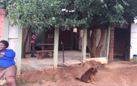 Thokoza House of Horrors. Picture: Thando Kubheka/EWN