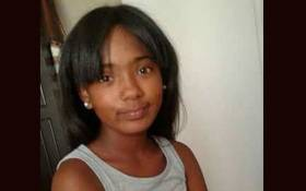 FILE: Stacha Arendse's body was found in Cape Town. Picture: Facebook.