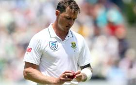 Proetas fast bowler Dale Steyn. Picture: Twitter/@OfficialCSA