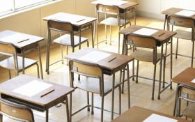 Principal banning parents from wearing PJs at school drop off goes viral