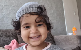 A Cape Town mother's plea to help her daughter Mairah Hassan beat stage 4 cancer