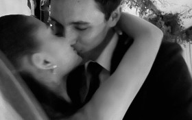 [WATCH] Ariana Grande 'POV' inspired by relationship with husband Dalton Gomez