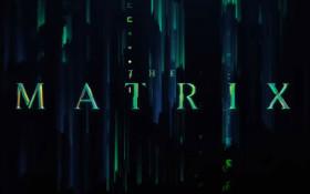 Neo, Trinity are back! Watch the new Matrix trailer