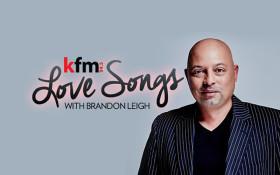 KFM Love Songs Dedication