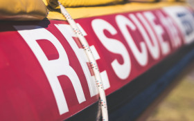 Search resumes for man missing at sea in Kalk Bay
