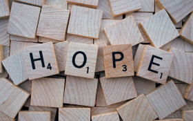 Make a difference by supporting the CCID's 'Hope for the Homeless' campaign