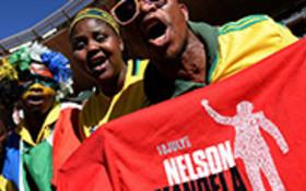 Unite 4 Mandela