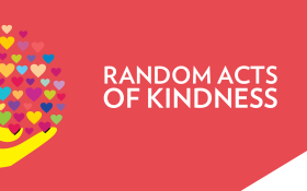 THE DIS-CHEM FOUNDATION AND KFM 94.5, SHOWING RANDOM ACTS OF KINDNESS