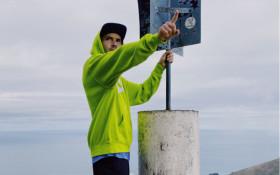 Matthew Mole releases remake of 'Kilimanjaro'