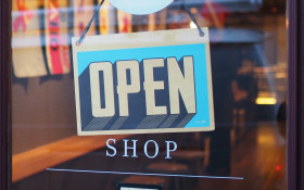 Small Business Break on Kfm Mornings, 26-30 October