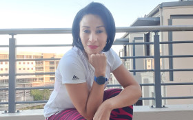 [LISTEN] Overcoming abuse to inspiring others through health and fitness