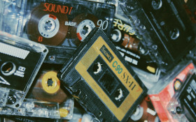 [LISTEN] 60 songs from 1990, in an epic 3½-minute mashup
