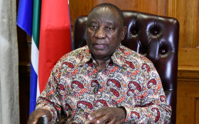 Ramaphosa announces SA to move to level 1; alcohol sales back to normal
