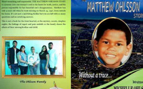 'I never had closure' says Matthew Ohlsson's mom 24 years since he disppeared