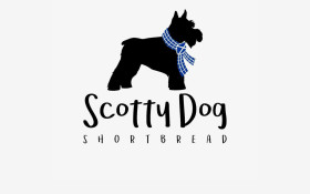 Bizboost   Scotty Dog Shortbread made with real butter and true Scottish passion