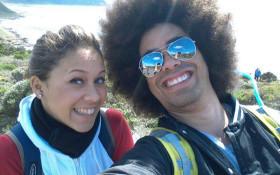 GP visits Cape Point