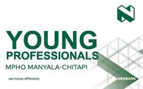 Mpho Manyala-Chitapi: Balancing success and the burden of 'black tax'