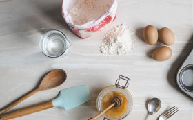 Bizboost   Sweet tooth? Treat yourself at The Whisk Studio
