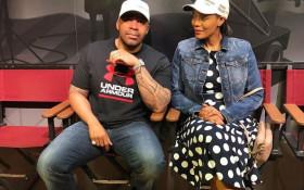 Actor and producer Shona Ferguson passes away