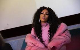 Bonang Matheba sues for R500K over claims she introduced rapper AKA to cocaine