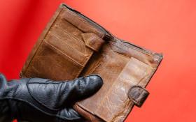 Whackhead's Prank: Help finding lost wallet