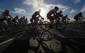 Cape Town Cycle Tour Road Closures 2021