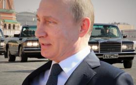 Swedish couple banned from naming child 'Vladimir Putin'