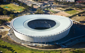 Cape Town Stadium (Stormers' new home ground) gets a familiar sounding new name