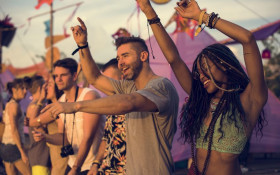 Research says that going to concerts helps you live longer