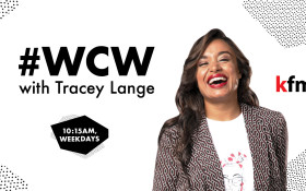 Women Crush Wednesday with Tracey Lange #WCW