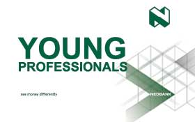 Young Professionals from Nedbank