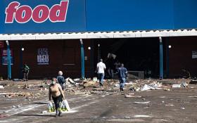 How foreign investors view KZN, Gauteng riots
