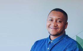 """Sibusiso Ngobeni on imposter syndrome: """"Take ownership of your talents"""""""