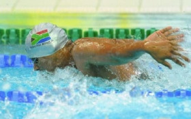 'Sharkboy's' family launches GoFund campaign for Paralympians medical costs
