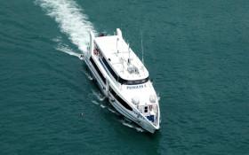 Sail on: Cruise tourism set to return to CT