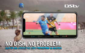 DStv rolls out its streaming service