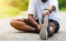 How to get back to exercising after recovering from COVID-19