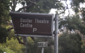 Support The Baxter with a cup of coffee every month #BaxterCoffeeAngels