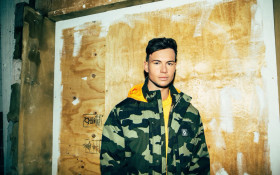 Joel Corry and Jax Jones team up on dance track 'OUT OUT'