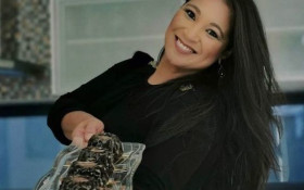 Cape Town baker Sassy Bakes on how she started her mouth-watering cake business